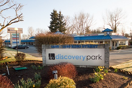 discoverypark