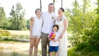 Salon Tryst's Wedding Mud Fight Featured on Huffington Post