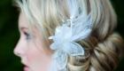 Salon Tryst Wedding Hair Updo Twist