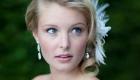 Salon Tryst Wedding Hair and Maketup fascinator
