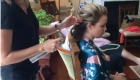 Salon Tryst on site hair and makeup bellingham seattle